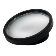 Hypersonic 【会员狂欢节】 360度可调式后视盲点小圆镜 HP-N807