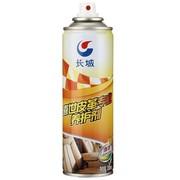 长城 喜世 皮革专业养护剂气雾罐  200ml(黄色)