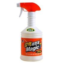 劲牛王 强力清洁剂 700ml产品图片主图