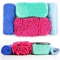 泡泡酷 PQT-A 清洁套装-A款产品图片主图