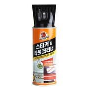 劲牛王 BULLSONE 胶纸柏油清洁剂 420ML