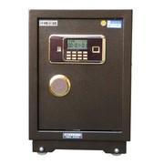 虎牌 BGX-A/D-80最新代电子密码锁保管箱(古铜棕色)
