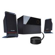 麦博 microlab M200 2.1声道(十周年纪念版)