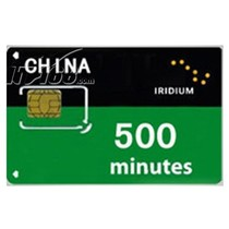 铱星 500分钟国内卡产品图片主图