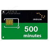 铱星 500分钟国际卡产品图片主图