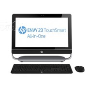 惠普 ENVY 23-d001cn TouchSmart(H3V84AA)