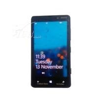 诺基亚 Lumia 825产品图片主图