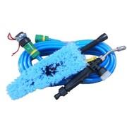 其他 雾必达(WUBIDA)D210接管式自助混液洗车器 发泡喷水洗刷一体水管水枪