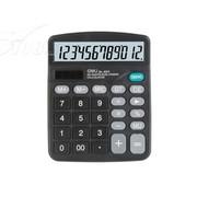 得力 837 桌面型计算器