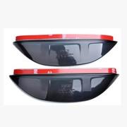 其他 酷斯特 2012新福克斯后视镜雨眉 专车专用后视镜晴雨挡 改装专用
