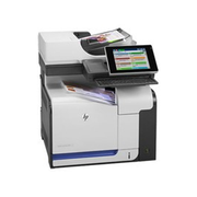 惠普 LaserJet Enterprise color flow MFP M575c(CD646A)
