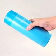 美的 拓璞DK227SR全不锈钢电热水壶1.7L送优尚良品保温杯 蓝色