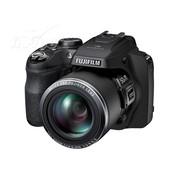 富士 SL1000 数码相机 黑色(1600万像素 3英寸翻折屏 50倍光学变焦 24mm广角)
