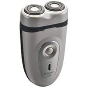 超人 SA2605 剃须刀 充电式双头浮动电动刮胡刀 刀头可水洗