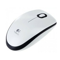 罗技 M100R白色产品图片主图