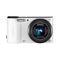 三星 WB150F 数码相机 白色(1420万像素 3英寸液晶屏 18倍光学变焦 24mm广角) 产品图片主图
