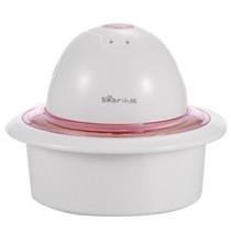 小熊 BQL-1201 冰淇淋机 500ml (粉色)产品图片主图