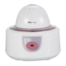 小熊 SNJ-505 冰淇淋机 酸奶机 800ml (粉色)产品图片主图