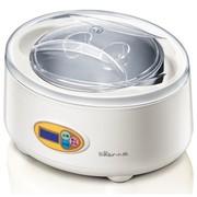 小熊 SNJ-501 米酒机酸奶机 1000ml(不锈钢内胆)(白色)