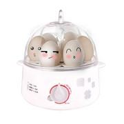 快乐一叮 ZDQ-513 煮蛋器 7枚蛋