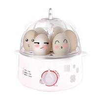 快乐一叮 ZDQ-513 煮蛋器 7枚蛋产品图片主图