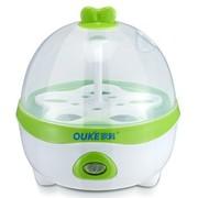 欧科 OKZD-2505 煮蛋器 五枚煮蛋器 白色 绿色