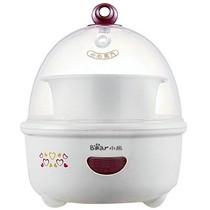 小熊 ZDQ-2121 煮蛋器 5个蛋容 (紫色)产品图片主图
