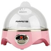 九阳 ZD05W01EC 5个鸡蛋 煮蛋器 (粉色)