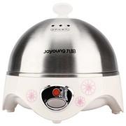 九阳 ZD07W01EC 7个鸡蛋 煮蛋器