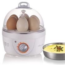 小熊 ZDQ-2151 定时煮蛋器 6个蛋 (白色)产品图片主图