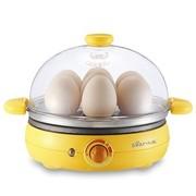 小熊 ZDQ-2091 煮蛋器 7个蛋 (橙黄色)