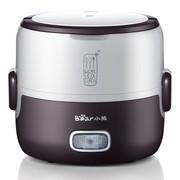 小熊 DFH-S2016 多功能蒸煮电热饭盒 加热保温饭盒 1.3L