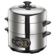 美的 SYH28-21 多功能不锈钢电蒸锅