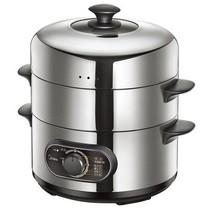 美的 SYH28-21 多功能不锈钢电蒸锅产品图片主图