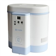 客浦 全自动冷藏式家用酸奶机 全新升级 米酒 纳豆(蓝色)YM7922