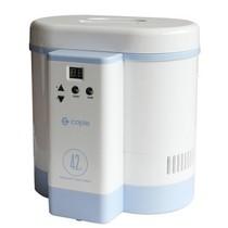 客浦 全自动冷藏式家用酸奶机 全新升级 米酒 纳豆(蓝色)YM7922产品图片主图