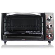 北欧欧慕 NKX1420AXT20L半自动面包烤箱一体机