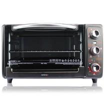 北欧欧慕 NKX1420AXT20L半自动面包烤箱一体机产品图片主图