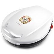 北欧欧慕 NDB30T 多功能电饼铛/煎烤器一体机 白色