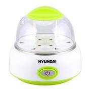 韩国现代 多功能煮蛋器 BD-ZD501 (绿色)