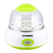 韩国现代 多功能煮蛋器 BD-ZD501 (绿色)产品图片主图