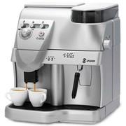 喜客 维拉/Villa SUP-018M 全自动咖啡机(银色)