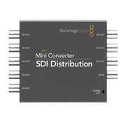 BlackMagic Mini Converter SDI Distribution