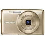 富士 JX710 数码相机 金色(1600万像素 2.7英寸液晶屏 5倍光学变焦 26mm广角)