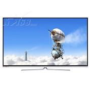 长虹 3D42B4500i 42英寸3D网络智能LED电视(银色)