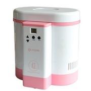 客浦 全自动冷藏式家用酸奶机 全新升级 米酒 纳豆(粉色)YM7922