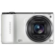 三星 WB201F 数码相机 白色(1420万像素 3英寸触摸屏 18倍光学变焦 24mm广角 Wi-Fi传输)