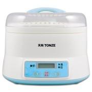 天际 SNL-W1410B2 微电脑酸奶机 1L 分杯/不锈钢内胆(粉蓝色)