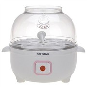 天际 DZG-6D  煮蛋器  6个蛋  可蒸水蛋(白色)