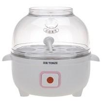天际 DZG-6D  煮蛋器  6个蛋  可蒸水蛋(白色)产品图片主图